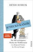 Schecks Kanon, Scheck, Denis, Piper Verlag, EAN/ISBN-13: 9783492059343