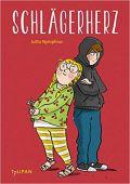 Schlägerherz, Nymphius, Jutta, Tulipan Verlag GmbH, EAN/ISBN-13: 9783864294402
