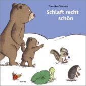 Schlaft recht schön!, Ohmura, Tomoko, Moritz Verlag, EAN/ISBN-13: 9783895653643