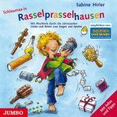 Schlaumax in Rasselprasselhausen, Hirler, Sabine, Jumbo Neue Medien & Verlag GmbH, EAN/ISBN-13: 9783833710124