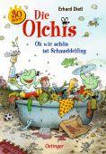 Oh wie schön ist Schmuddelfing, Dietl, Erhard, Verlag Friedrich Oetinger GmbH, EAN/ISBN-13: 9783789114632