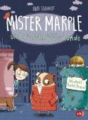 Mister Marple und die Schnüfflerbande - Wo steckt Dackel Bruno?, Gerhardt, Sven, cbj, EAN/ISBN-13: 9783570176436