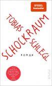 Schockraum, Schlegl, Tobias, Piper Verlag, EAN/ISBN-13: 9783492070195