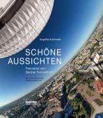 Schöne Aussichten, Kohlmeier, Angelika, be.bra Verlag GmbH, EAN/ISBN-13: 9783814802411