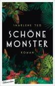 Schöne Monster, Teo, Sharlene, blumenbar Verlag, EAN/ISBN-13: 9783351050733