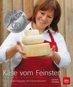 Käse vom Feinsten, Hofmann, Susanne, BLV Buchverlag GmbH & Co. KG, EAN/ISBN-13: 9783835411098