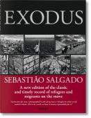 Sebastião Salgado. Exodus, Taschen Deutschland GmbH, EAN/ISBN-13: 9783836561303
