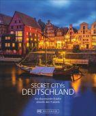 Secret Citys Deutschland, Bruckmann Verlag GmbH, EAN/ISBN-13: 9783734315763