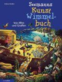 Seemanns Kunst-Wimmelbuch, Schaller, Andrea, E.A.Seemann, EAN/ISBN-13: 9783865023261