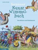Seemanns Kunst-Wimmelbuch, Schaller, Andrea, E.A.Seemann, EAN/ISBN-13: 9783865023339