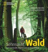 Sehnsucht Wald, Kieling, Andreas/Schönberger, Kilian, NG Buchverlag GmbH, EAN/ISBN-13: 9783866904774