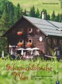 Sehnsuchtsküche Alm, Calcagnotto, Simone, Christian Verlag, EAN/ISBN-13: 9783959612722