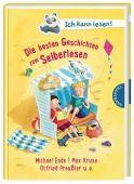 Ich kann lesen!: Die besten Geschichten zum Selberlesen, Thienemann-Esslinger Verlag GmbH, EAN/ISBN-13: 9783522185219