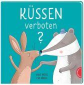 Küssen verboten?, Hassel, Anne, Thienemann-Esslinger Verlag GmbH, EAN/ISBN-13: 9783522459358