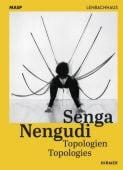 Senga Nengudi, Hirmer Verlag, EAN/ISBN-13: 9783777433684