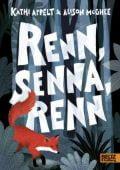Renn, Senna, renn, Appelt, Kathi/McGhee, Alison, Beltz, Julius Verlag, EAN/ISBN-13: 9783407754295