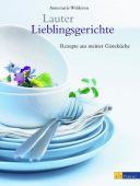 Lauter Lieblingsgerichte, Wildeisen, Annemarie, AT Verlag AZ Fachverlage AG, EAN/ISBN-13: 9783038003076