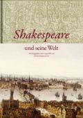 Shakespeare und seine Welt, Galiani Berlin, EAN/ISBN-13: 9783869711188