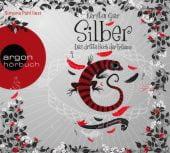 Silber - Das dritte Buch der Träume, Gier, Kerstin, Argon Verlag GmbH, EAN/ISBN-13: 9783839840832