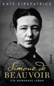 Simone de Beauvoir, Kirkpatrick, Kate, Piper Verlag, EAN/ISBN-13: 9783492070331