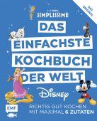 Simplissime - Das einfachste Kochbuch der Welt: Disney, Mallet, Jean-Francois, EAN/ISBN-13: 9783960930327