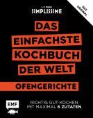 Simplissime - Das einfachste Kochbuch der Welt: Ofengerichte, Mallet, Jean-Francois, EAN/ISBN-13: 9783960931553