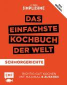 Simplissime - Das einfachste Kochbuch der Welt - Schmorgerichte, Mallet, Jean-Francois, EAN/ISBN-13: 9783863559069