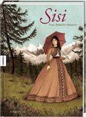 Sisi - Frau, Rebellin, Kaiserin, Marras, Giorgia, Knesebeck Verlag, EAN/ISBN-13: 9783957282781