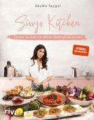 Sissys Kitchen, Taygur, Seyda, Riva Verlag, EAN/ISBN-13: 9783742314567