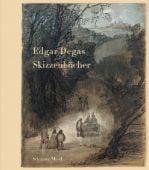 Skizzenbücher, Degas, Edgar, Schirmer/Mosel Verlag GmbH, EAN/ISBN-13: 9783829606509