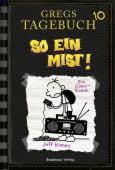 So ein Mist!, Kinney, Jeff, Baumhaus Buchverlag GmbH, EAN/ISBN-13: 9783833936517