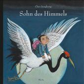 Sohn des Himmels, Jianghong, Chen, Moritz Verlag, EAN/ISBN-13: 9783895653827