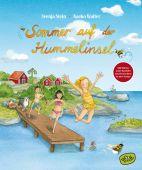 Sommer auf der Hummelinsel, Stein, Svenja, Woow Books, EAN/ISBN-13: 9783961770212