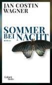 Sommer bei Nacht, Wagner, Jan Costin, Galiani Berlin, EAN/ISBN-13: 9783869712086