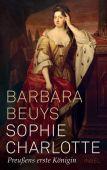 Sophie Charlotte, Beuys, Barbara, Insel Verlag, EAN/ISBN-13: 9783458177470