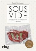 Sous-vide, Wiechmann, Daniel, Riva Verlag, EAN/ISBN-13: 9783742303523