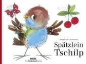 Spätzlein Tschilp, Krumbach, Walter, Beltz, Julius Verlag, EAN/ISBN-13: 9783407771971