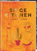 Spice Kitchen, Kintrup, Martin, Hölker, Wolfgang Verlagsteam, EAN/ISBN-13: 9783881172110