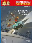 Spirou in Berlin, Flix, Carlsen Verlag GmbH, EAN/ISBN-13: 9783551721198