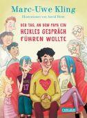 Der Tag, an dem Papa ein heikles Gespräch führen wollte, Kling, Marc-Uwe, Carlsen Verlag GmbH, EAN/ISBN-13: 9783551519979