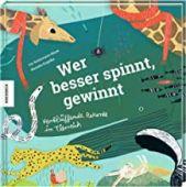 Wer besser spinnt, gewinnt, Schürmann-Mock, Iris, Knesebeck Verlag, EAN/ISBN-13: 9783957283276