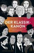 Der Klassik-Kanon, Mischke, Joachim, Hoffmann und Campe Verlag GmbH, EAN/ISBN-13: 9783455010039
