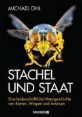 Stachel und Staat, Ohl, Michael, Droemer Knaur, EAN/ISBN-13: 9783426277492