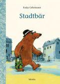 Stadtbär, Gehrmann, Katja, Moritz Verlag, EAN/ISBN-13: 9783895653766