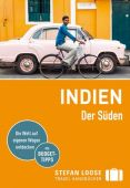 Stefan Loose Reiseführer Indien, Der Süden, Loose Verlag, EAN/ISBN-13: 9783770178995