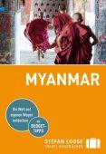 Stefan Loose Reiseführer Myanmar (Birma), Loose Verlag, EAN/ISBN-13: 9783770180530