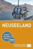 Stefan Loose Reiseführer Neuseeland, Loose Verlag, EAN/ISBN-13: 9783770178919