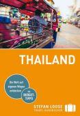 Stefan Loose Reiseführer Thailand, Loose Verlag, EAN/ISBN-13: 9783770180561