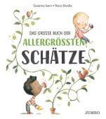 Das große Buch der allergrößten Schätze, Isern, Susanna, Jumbo Neue Medien & Verlag GmbH, EAN/ISBN-13: 9783833742590