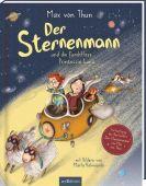 Sternenmann und Sternenfrau, von Thun, Max, Ars Edition, EAN/ISBN-13: 9783845831572